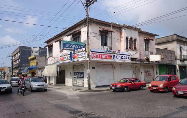 Foto de edificio en venta en  , tampico centro, tampico, tamaulipas, 1624762 No. 03