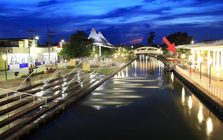 Foto de terreno comercial en venta en  , tampico centro, tampico, tamaulipas, 1680208 No. 05