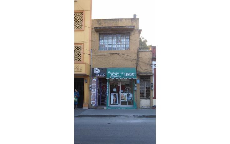 Foto de terreno habitacional en venta en  , tampico centro, tampico, tamaulipas, 1692182 No. 01