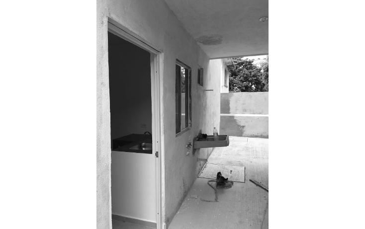 Foto de departamento en venta en  , tampico centro, tampico, tamaulipas, 1746572 No. 06