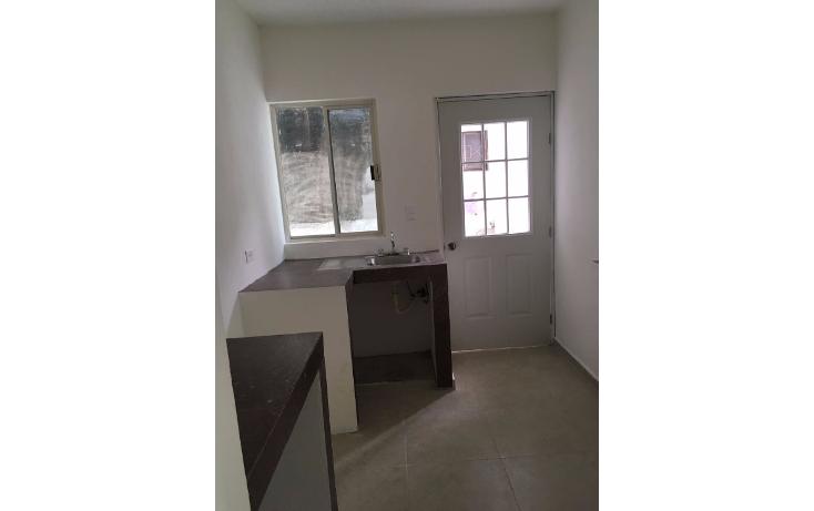 Foto de departamento en venta en  , tampico centro, tampico, tamaulipas, 1747406 No. 05