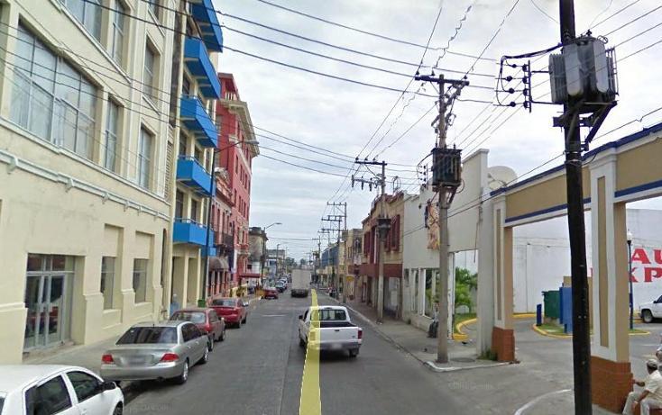 Foto de local en renta en  , tampico centro, tampico, tamaulipas, 1757364 No. 03