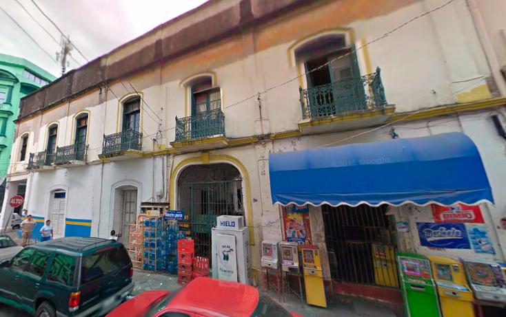Foto de edificio en venta en  , tampico centro, tampico, tamaulipas, 1933898 No. 01