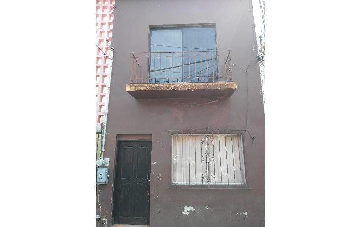 Foto de casa en venta en  , tampico centro, tampico, tamaulipas, 1947690 No. 01