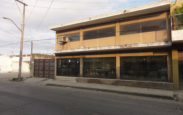 Foto de oficina en venta en  , tampico centro, tampico, tamaulipas, 1947858 No. 01