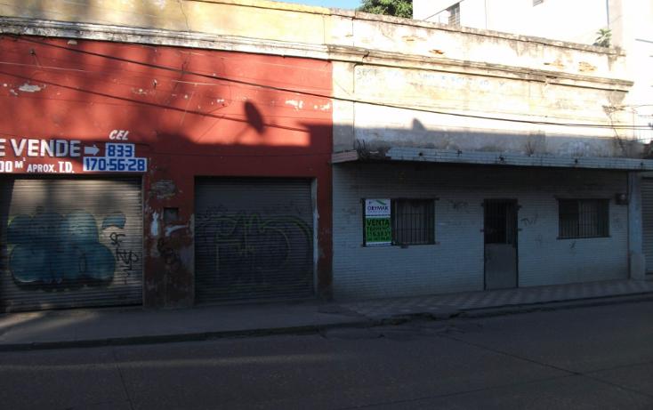 Foto de casa en venta en  , tampico centro, tampico, tamaulipas, 1959510 No. 01