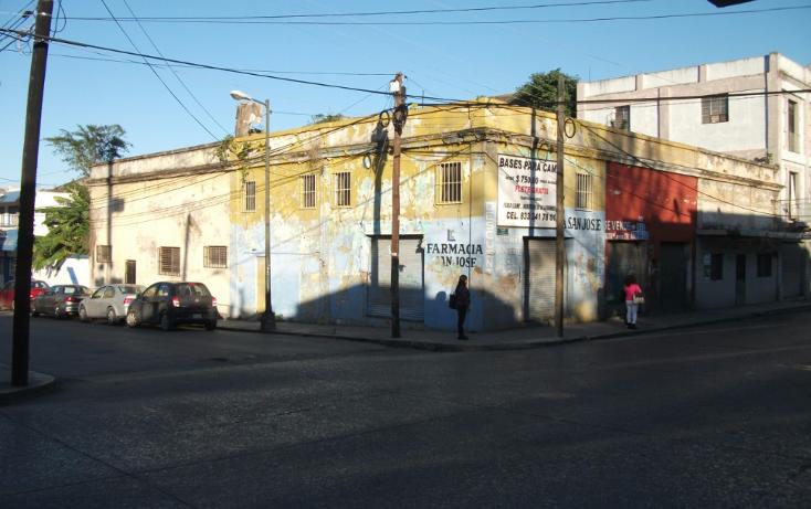 Foto de casa en venta en  , tampico centro, tampico, tamaulipas, 1959510 No. 02