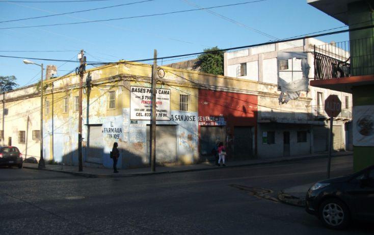 Foto de casa en venta en, tampico centro, tampico, tamaulipas, 1959510 no 03