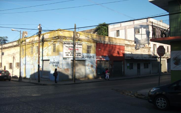 Foto de casa en venta en  , tampico centro, tampico, tamaulipas, 1959510 No. 03