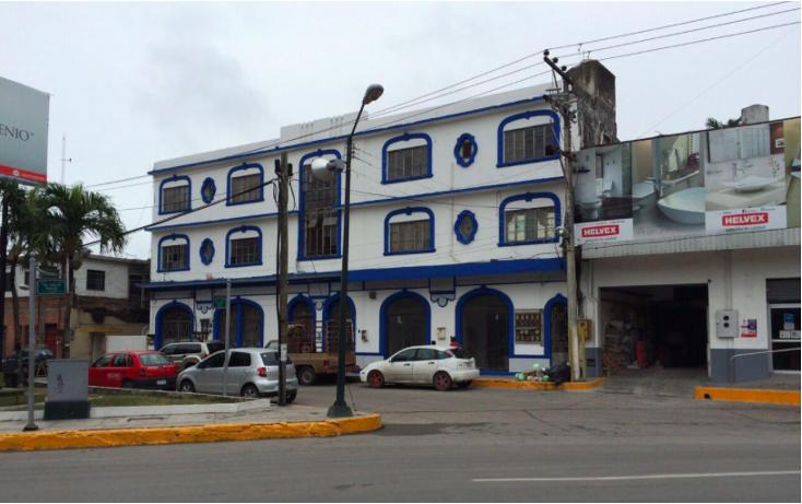 Foto de local en renta en  , tampico centro, tampico, tamaulipas, 2020484 No. 01