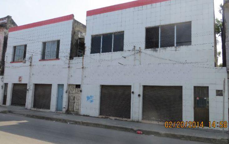 Foto de casa en venta en, tampico centro, tampico, tamaulipas, 942987 no 01