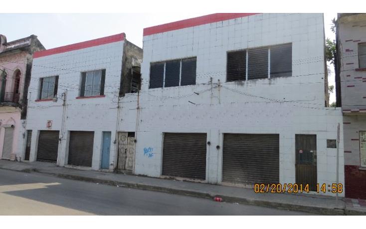 Foto de casa en venta en  , tampico centro, tampico, tamaulipas, 942987 No. 01