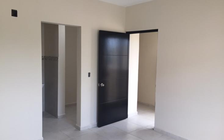 Foto de casa en venta en  , tampico centro, tampico, tamaulipas, 943923 No. 08