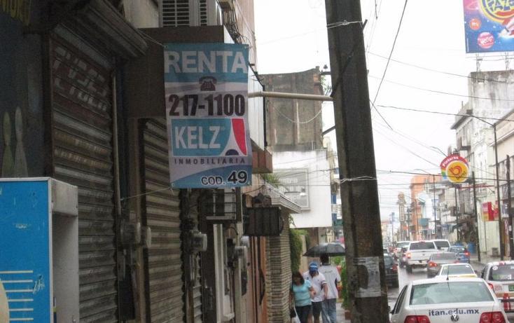 Foto de local en renta en  , tampico centro, tampico, tamaulipas, 945105 No. 01