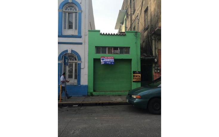 Foto de local en renta en  , tampico centro, tampico, tamaulipas, 945595 No. 01