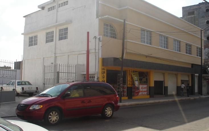 Foto de oficina en renta en  , tampico centro, tampico, tamaulipas, 945613 No. 01