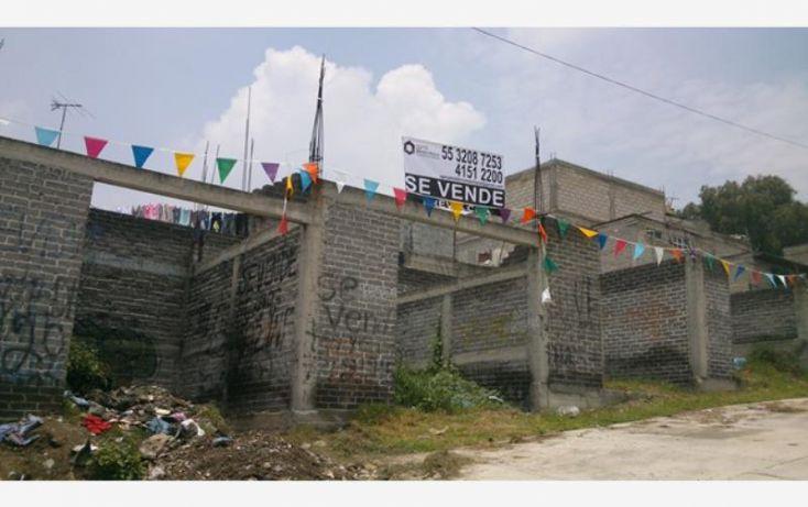 Foto de terreno habitacional en venta en tampico, el parque, ecatepec de morelos, estado de méxico, 1010595 no 01