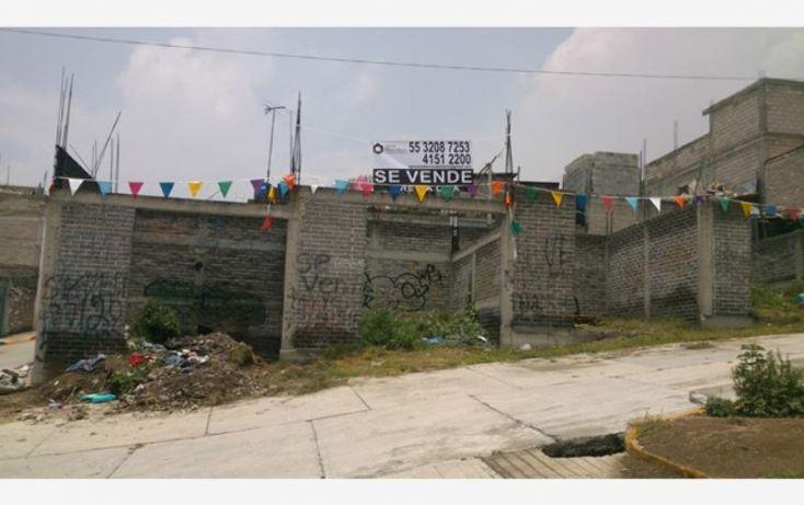 Foto de terreno habitacional en venta en tampico, el parque, ecatepec de morelos, estado de méxico, 1010595 no 02