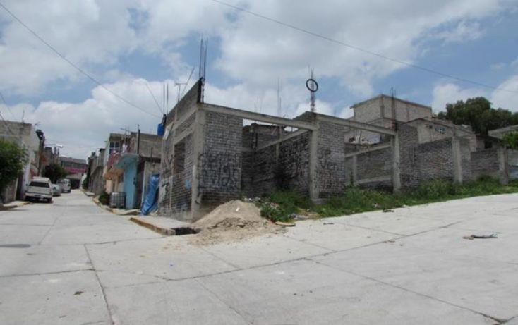 Foto de terreno habitacional en venta en tampico, el parque, ecatepec de morelos, estado de méxico, 1010595 no 04