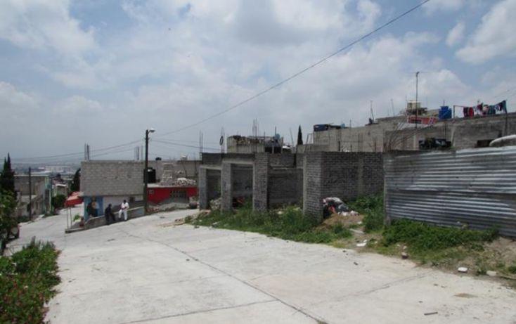 Foto de terreno habitacional en venta en tampico, el parque, ecatepec de morelos, estado de méxico, 1010595 no 05