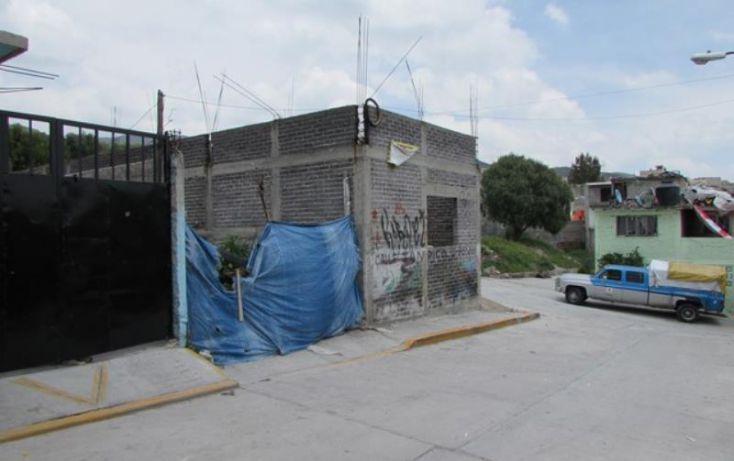 Foto de terreno habitacional en venta en tampico, el parque, ecatepec de morelos, estado de méxico, 1010595 no 07