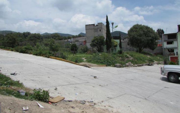 Foto de terreno habitacional en venta en tampico, el parque, ecatepec de morelos, estado de méxico, 1010595 no 09