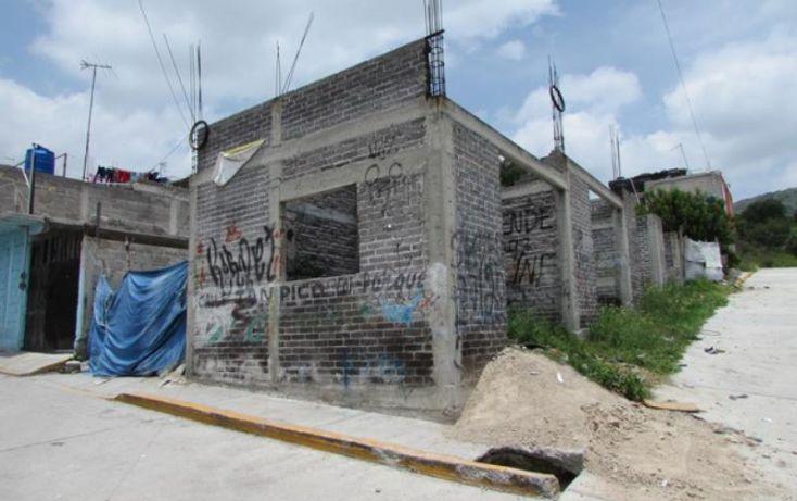 Foto de terreno habitacional en venta en tampico, el parque, ecatepec de morelos, estado de méxico, 1010595 no 10