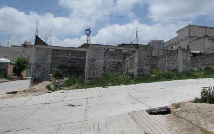 Foto de terreno habitacional en venta en tampico, el parque, ecatepec de morelos, estado de méxico, 1010595 no 12