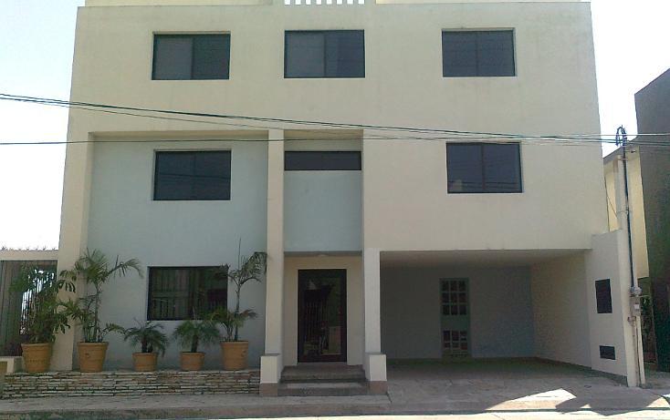 Foto de oficina en renta en  , tampico, tampico, tamaulipas, 1087371 No. 01
