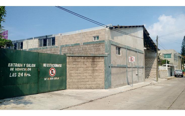 Foto de nave industrial en renta en  , tampico, tampico, tamaulipas, 2015236 No. 01