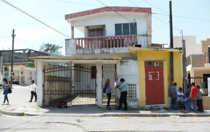 Foto de casa en venta en  , tampico, tampico, tamaulipas, 577243 No. 01