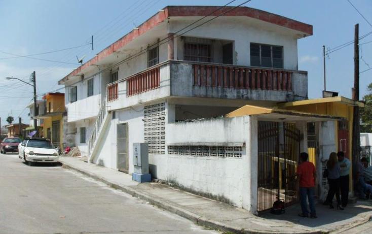 Foto de casa en venta en  , tampico, tampico, tamaulipas, 577243 No. 02