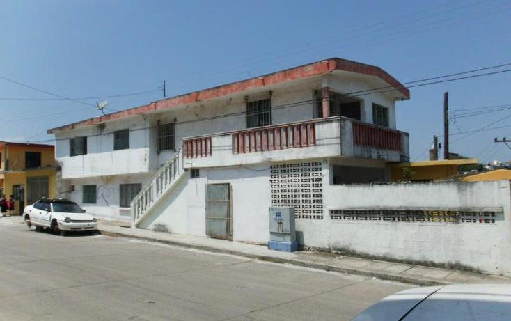 Foto de casa en venta en  , tampico, tampico, tamaulipas, 577243 No. 03