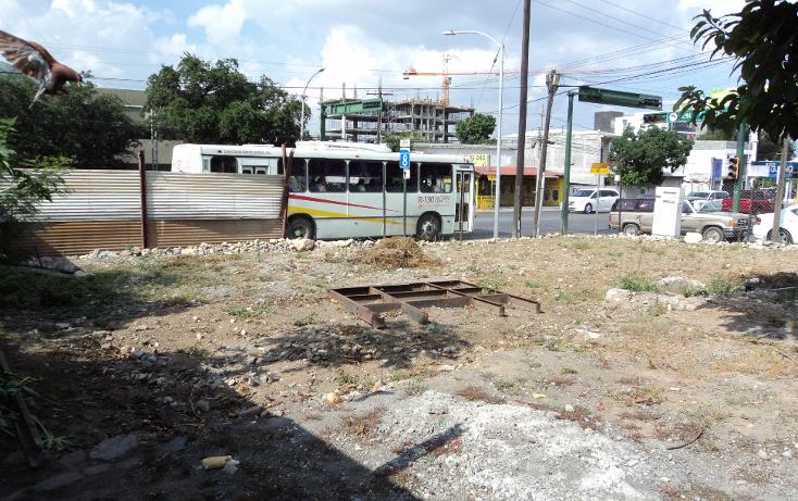 Foto de terreno comercial en renta en  , tampiquito, san pedro garza garcía, nuevo león, 1241789 No. 01