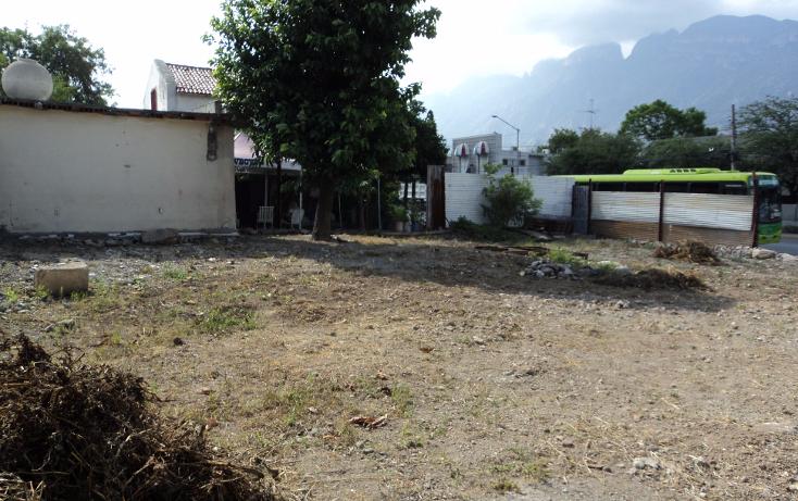 Foto de terreno comercial en renta en  , tampiquito, san pedro garza garcía, nuevo león, 1241789 No. 10