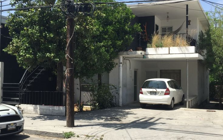 Foto de terreno habitacional en venta en, tampiquito, san pedro garza garcía, nuevo león, 1833251 no 01