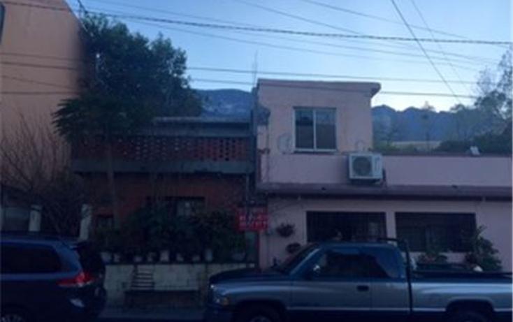 Foto de casa en venta en  , tampiquito, san pedro garza garcía, nuevo león, 2035390 No. 01