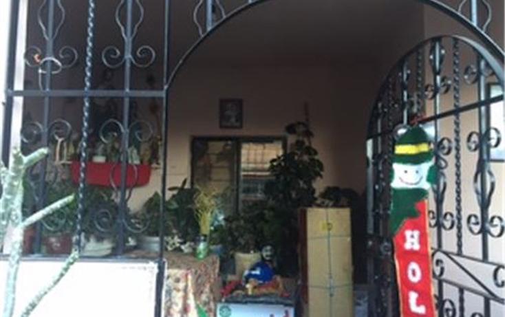 Foto de casa en venta en  , tampiquito, san pedro garza garcía, nuevo león, 2035390 No. 03