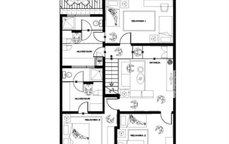 Foto de casa en venta en  , tampiquito, san pedro garza garcía, nuevo león, 2685147 No. 19