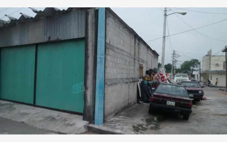 Foto de terreno comercial en venta en  -, tamsa, boca del r?o, veracruz de ignacio de la llave, 1827040 No. 01