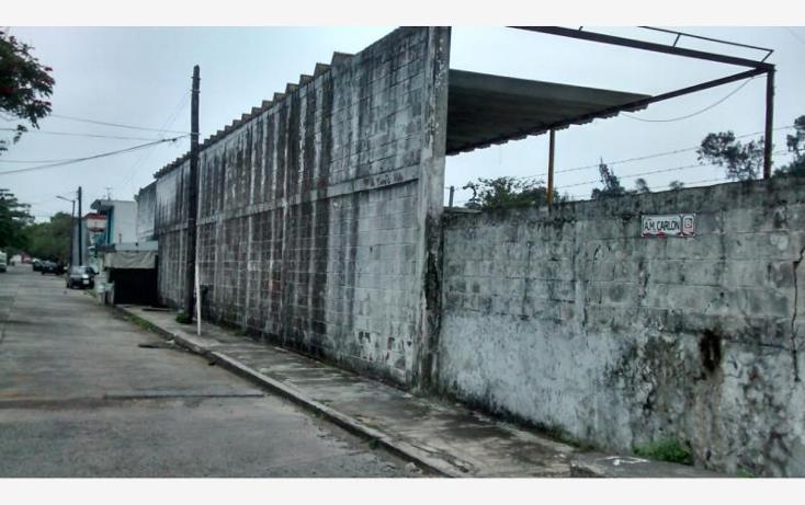 Foto de terreno comercial en venta en  -, tamsa, boca del r?o, veracruz de ignacio de la llave, 1827040 No. 05