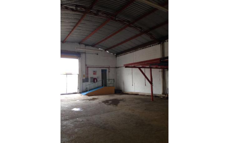 Foto de nave industrial en renta en  , tamulte de las barrancas, centro, tabasco, 1385399 No. 02