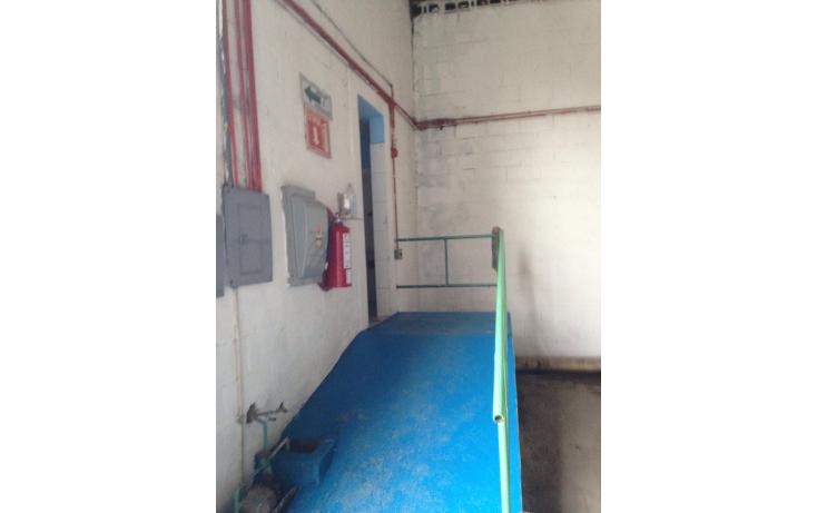Foto de nave industrial en renta en  , tamulte de las barrancas, centro, tabasco, 1385399 No. 07