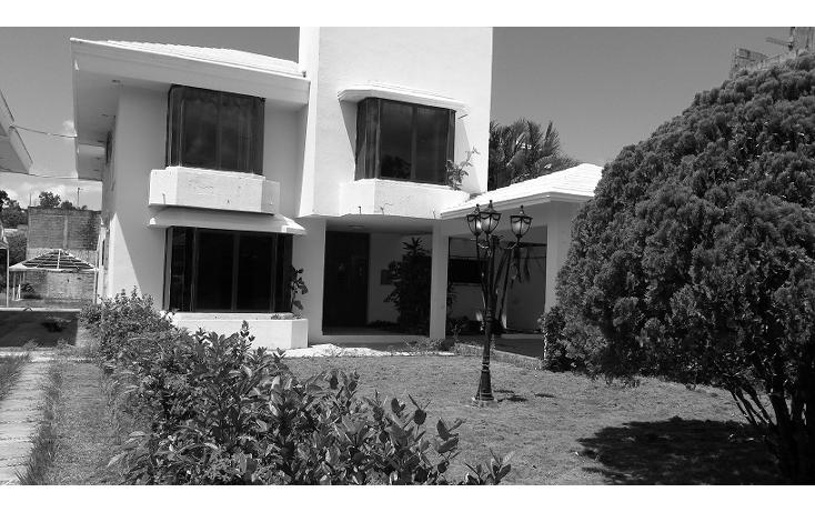 Foto de oficina en renta en  , tamulte de las barrancas, centro, tabasco, 1438241 No. 01