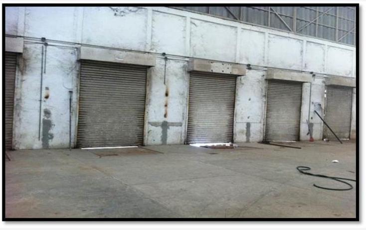 Foto de bodega en renta en  , tamulte de las barrancas, centro, tabasco, 1599468 No. 03