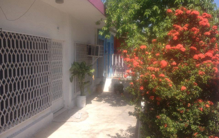 Foto de casa en venta en  , tamulte de las barrancas, centro, tabasco, 1954614 No. 03