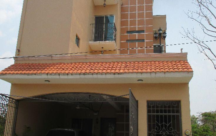 Foto de casa en venta en, tamulte de las barrancas, centro, tabasco, 2044290 no 01
