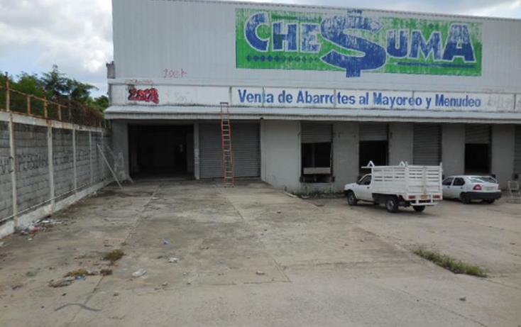 Foto de bodega en renta en  , tamulte de las barrancas, centro, tabasco, 690737 No. 02