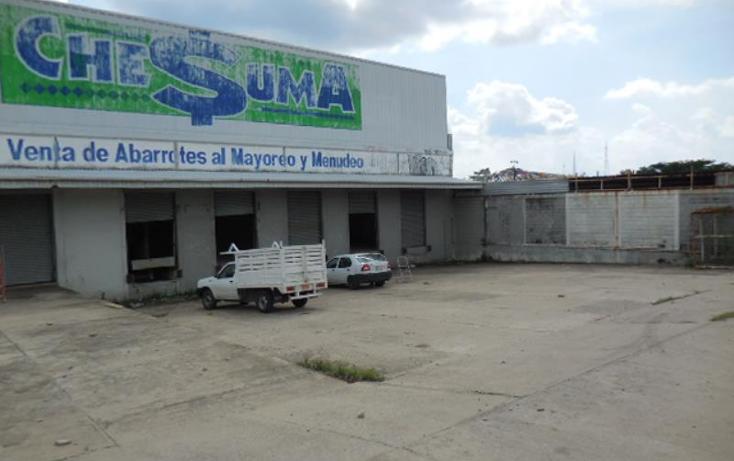 Foto de bodega en renta en  , tamulte de las barrancas, centro, tabasco, 690737 No. 03