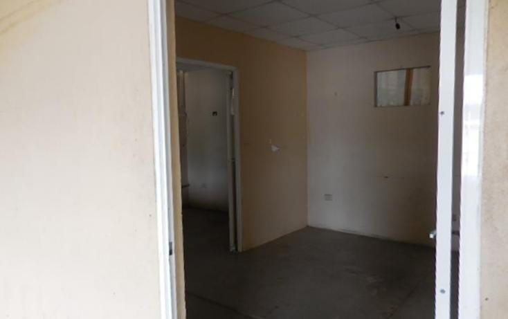 Foto de bodega en renta en  , tamulte de las barrancas, centro, tabasco, 690737 No. 06